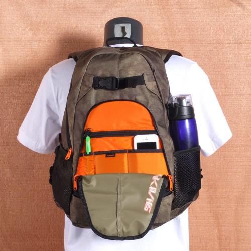 Рюкзак dakine pivot 21l palapa 8120-080 сумка рюкзак для металлоискателя f-750