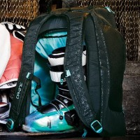 Womens Boot Pack 50L