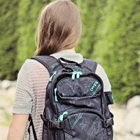 Womens Heli Pack 11L
