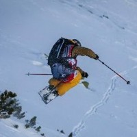 Рюкзаки для лыж
