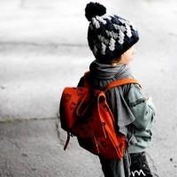 Детские шарфы