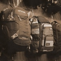Архив рюкзаков