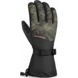 Перчатки Dakine Blazer Glove Peatcamo