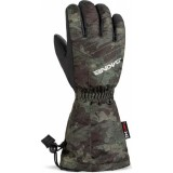 Перчатки Dakine Tracker Jr Glove Peatcamo