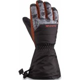 Перчатки Dakine Yukon Jr Glove Northwoods