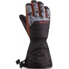 Перчатки Dakine Yukon Jr Glove Northwoods