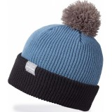 Шапка Dakine Elmo Black/Chill Blue