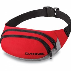 Сумка на пояс Dakine Hip Pack Red
