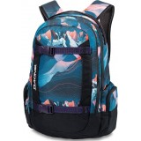 Рюкзак Dakine Womens Mission 25L Daybreak