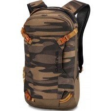 Рюкзак Dakine Heli Pack 12L Field Camo