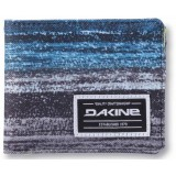 Кошелек Dakine Payback Wallet Distortion