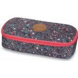 Пенал Dakine School Case XL Wallflower II