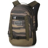Рюкзак Dakine Mission Mini 18L Field Camo