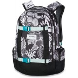 Рюкзак Dakine Womens Mission 25L Hibiscus Palm