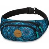Сумка на пояс Dakine Hip Pack Blue Magnolia