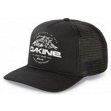 Кепка Dakine MT Hood Trucker Black