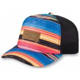 Кепка Dakine Lo Tide Trucker Baja Sunset