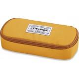 Пенал Dakine School Case Mineral Yellow
