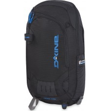 Рюкзак Dakine ABS Vario Cover 25L Black