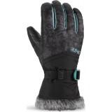 Перчатки Dakine Alero Glove Leopard