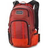 Рюкзак Dakine AMP 18L w/100oz Red Rock / Blaze