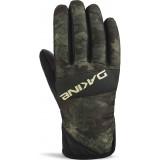 Перчатки Dakine Crossfire Glove Peat Camo