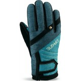 Перчатки Dakine Electra Glove Sapphire