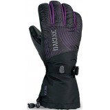 Перчатки Dakine Element Glove Purple Centric