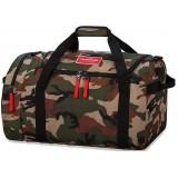 Сумка Dakine EQ Bag 51L Camo