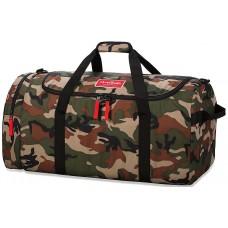 Сумка Dakine EQ Bag 74L Camo