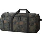 Сумка Dakine EQ Bag 74L Marker Camo