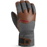 Перчатки Dakine Excursion Glove Carbon