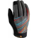 Велоперчатки Dakine Exodus Glove Charcoal