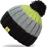 Шапка Dakine Farley Black / Hot Lime