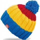 Шапка Dakine Farley Blue / Yellow