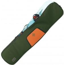 Чехол для сноуборда Dakine Freestyle (157 см) Olive