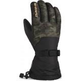 Перчатки Dakine Frontier Glove Peat Camo