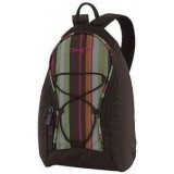 Рюкзак Dakine Go Go 6L Duxbury Stripe / Brown