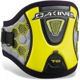 Трапеция Dakine Harness T-6 Citron