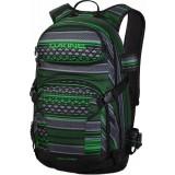 Рюкзак Dakine Heli Pro 20L Verde
