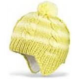 Шапка Dakine Knitwit Yellow