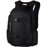 Рюкзак Dakine Mission 25L Black