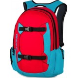 Рюкзак Dakine Mission 25L Threedee