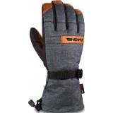 Перчатки Dakine Nova Glove Carbon