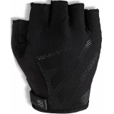 Велоперчатки Dakine Novis 1/2 Finger Glove Black