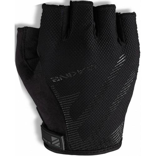 dakine Велоперчатки Dakine Novis 1/2 Finger Glove Black