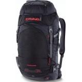 Рюкзак Dakine Poacher 45L Black