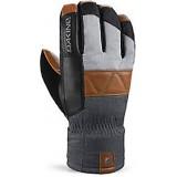 Перчатки Dakine Ridgeline Short Glove Carbon