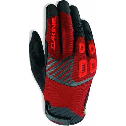 dakine Велоперчатки Dakine Sentinel Glove Red Rock