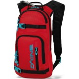 Рюкзак Dakine Session 8L w/70oz Threedee